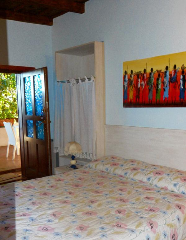 Villa sul Lago - Apartment 3 - Image 1 - Massino Visconti - rentals