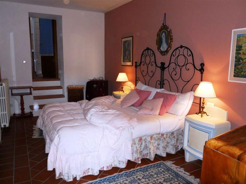 Villa sul Lago - Room 4 - Image 1 - Massino Visconti - rentals