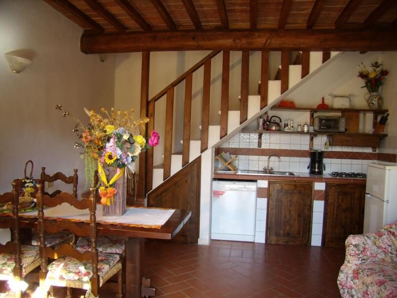 Casale Elsa - Torrino - Image 1 - Certaldo - rentals