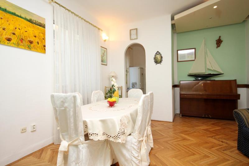 Dining room - Apartment Karla - Dalmatia - rentals