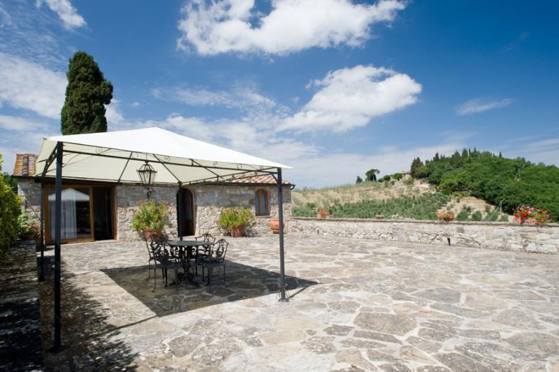 Filigrano - Macine A - Image 1 - San Donato in Poggio - rentals