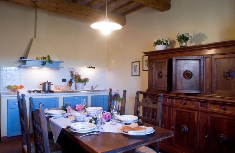 Podere al Prato - Sopra - Image 1 - Pancole - rentals
