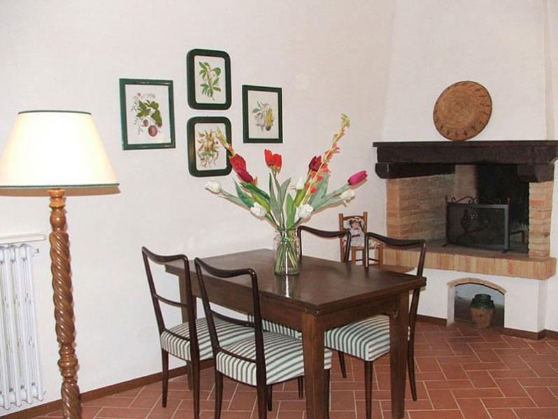 Villa della Torre - Nido - Image 1 - Certaldo - rentals