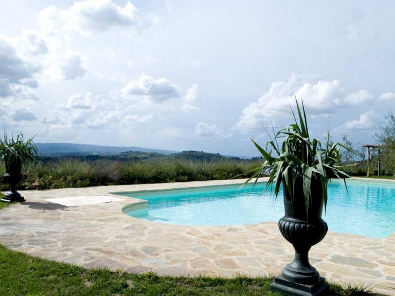 Villa Olivo - Mahonia - Image 1 - Certaldo - rentals