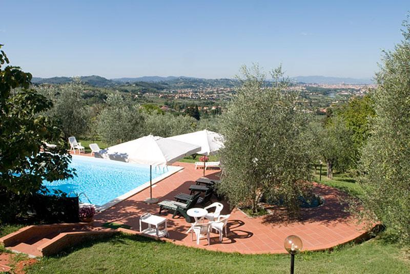 Girasole - Apartment Tosca - Image 1 - Bagno a Ripoli - rentals