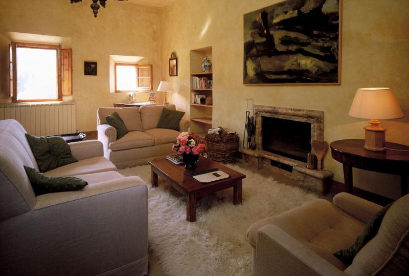 La Chiara - Bersagliere - Image 1 - Chianciano Terme - rentals