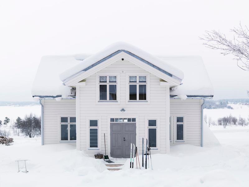 House Tolonen - Guest House Tornedalen - Sweden - rentals