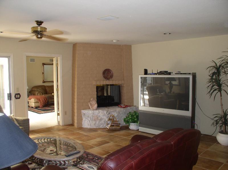 Recreation Room - Briarwood - Scottsdale - rentals
