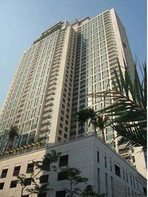 Manansala Tower - Lovely Studio in an Upscale and Safe Neighborhood - Philippines - rentals