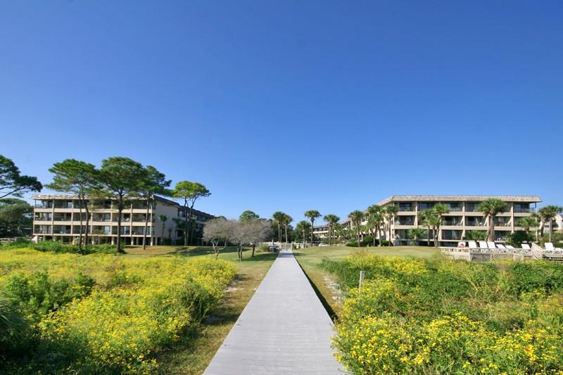 Beach front villa - 5%-10% OFF August Dates Open -  Oceanfront,Beach, - Hilton Head - rentals