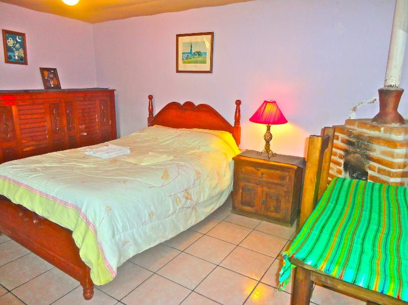 1 bedroom furnished apartment & fireplace - Image 1 - San Cristobal de las Casas - rentals