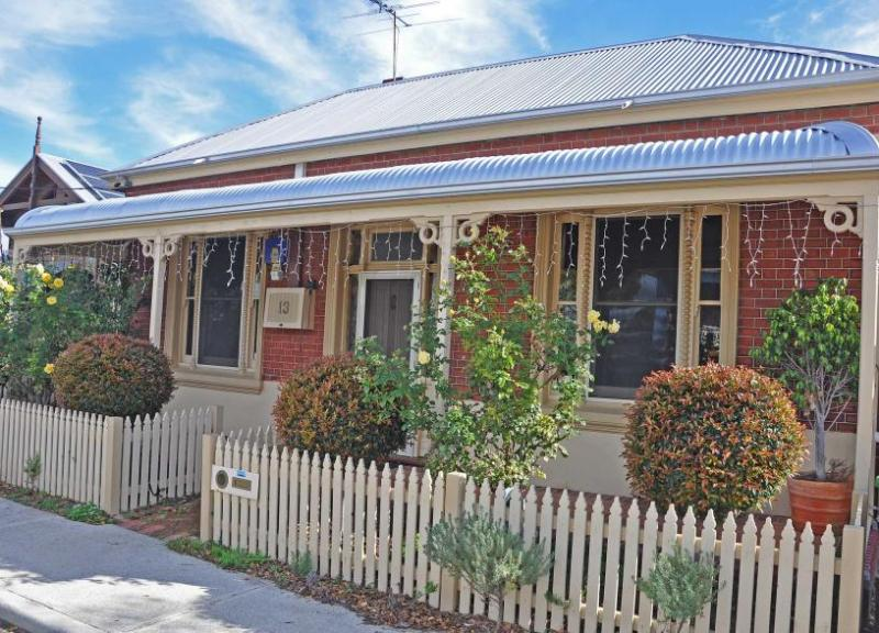 The Lilly House - Image 1 - South Fremantle - rentals