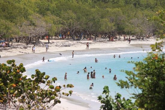 beach 10 minutes walk - Apartment, 10min walk to beach Saint Félix Gosier - Le Gosier - rentals