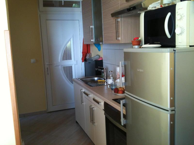 Kitchen - New apartment near the see in Istria - Labin - rentals