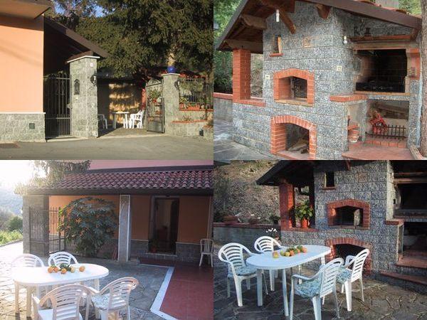 Comfortable holidayhome near Diano Marina - Image 1 - Diano San Pietro - rentals