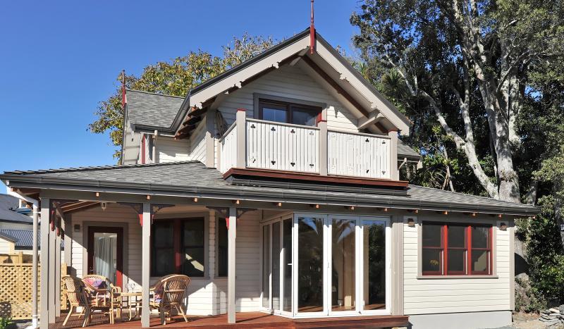 Baywick Victorian Cottage - Baywicks Cottage - Nelson - rentals