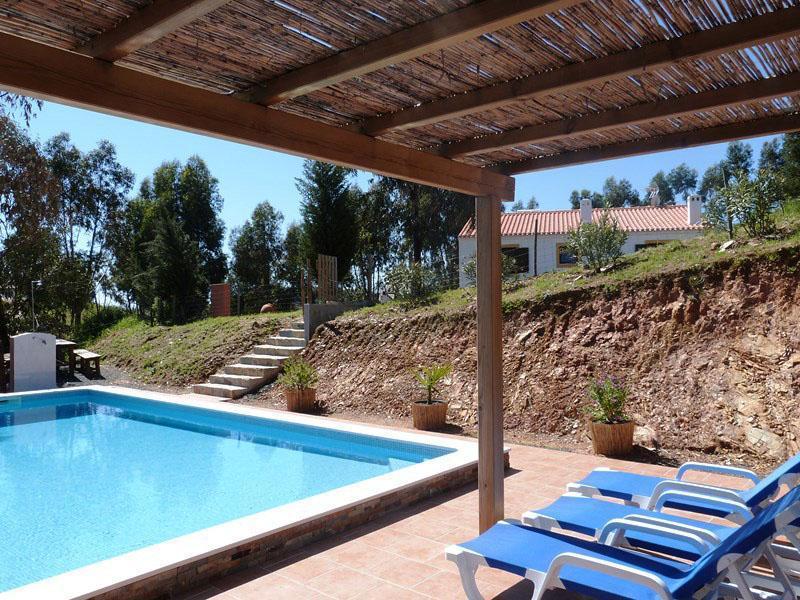 House with pool near the sea! - Casa Porto Covo - Image 1 - Cercal do Alentejo - rentals