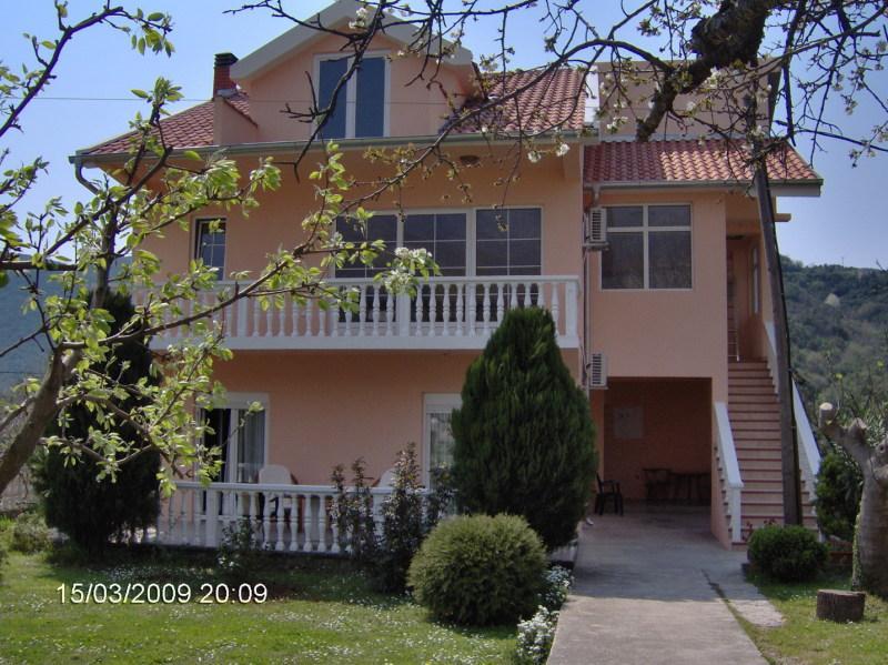 Residence Lamba - Image 1 - Kotor - rentals