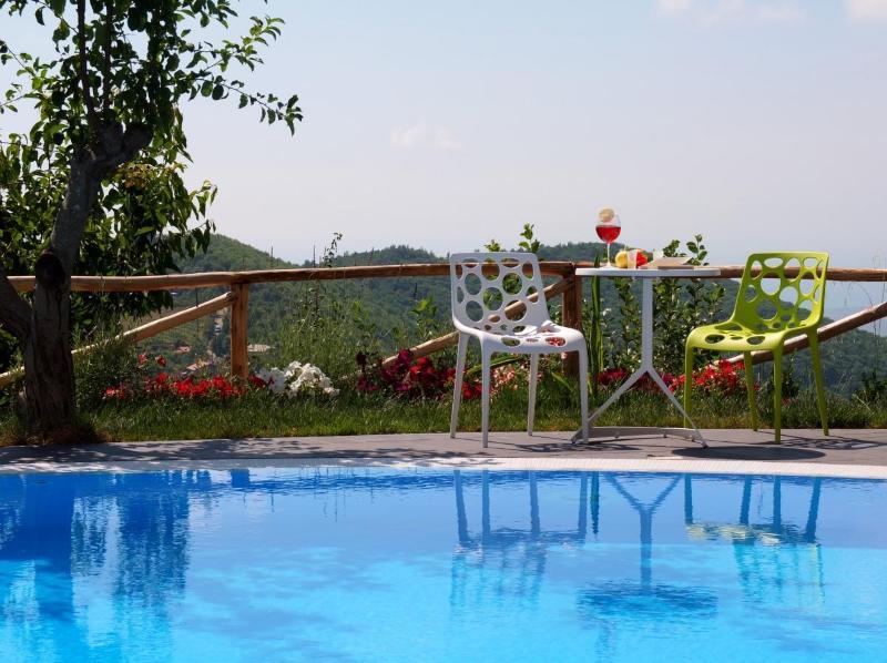 Villa Marinella - Cicerale - Cilento - (website: hidden) - Villa Marinella - Cilento - Cicerale - rentals