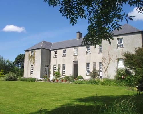 Linsfort Castle - Linsfort Castle B&B - Northern Ireland - rentals