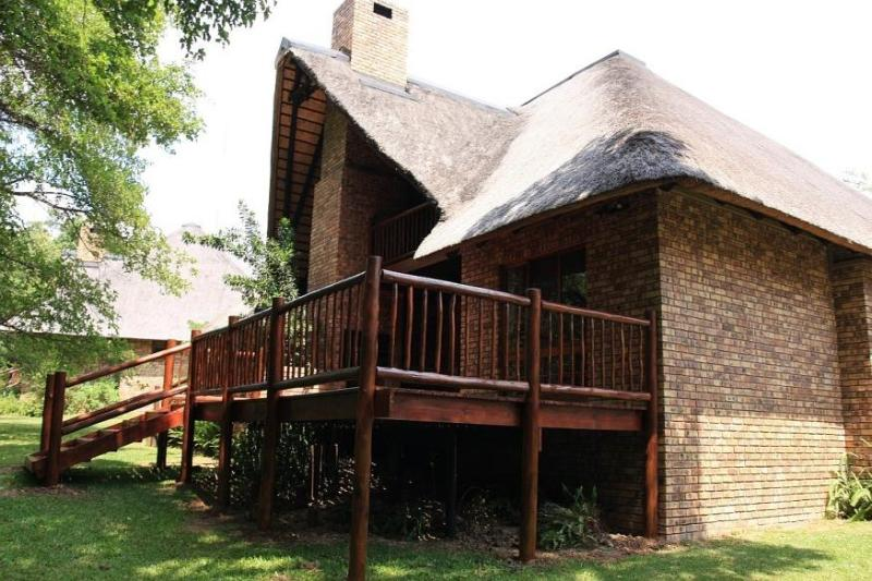 Cambalala unit 3 - Cambalala - Unit 3, Kruger Park Lodge - Hazyview - rentals