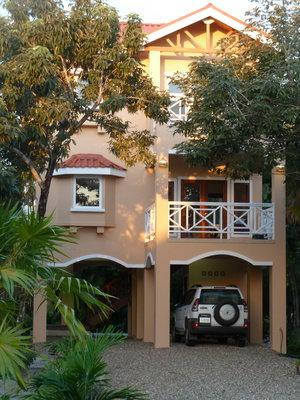 Belize Tree Top Vila - Image 1 - Placencia - rentals
