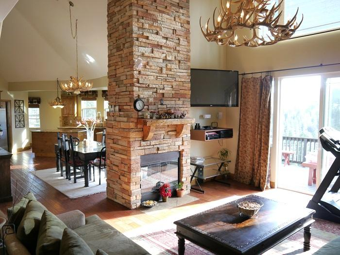 Atnalian Villa - Image 1 - Lake Arrowhead - rentals