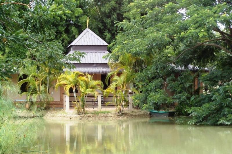 Kinkala Garden Studio 1 - Image 1 - Chiang Mai - rentals