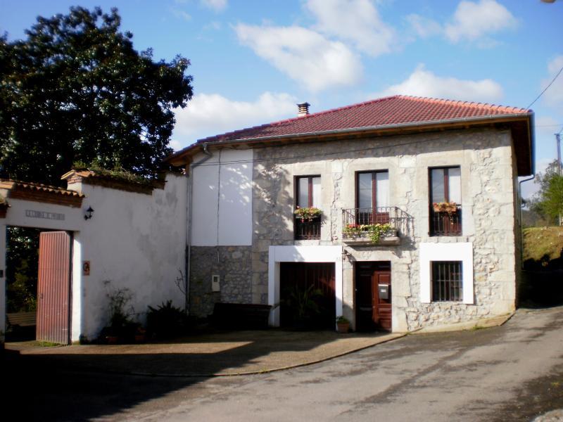 Charming B&B, calme and relax near Oviedo.Asturias - Image 1 - Oviedo - rentals