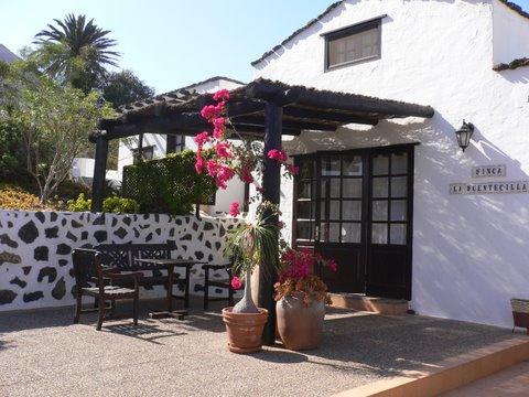 LA CASITA ( Finca La Fuentecilla) - Image 1 - Haria - rentals