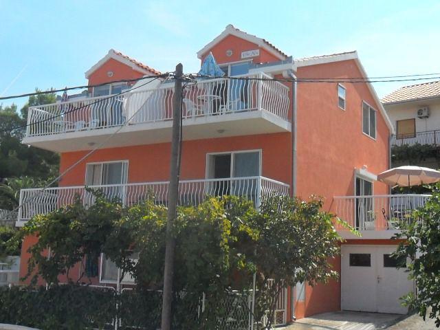 house - Vila Mila - Apartment 1 - Ciovo - rentals