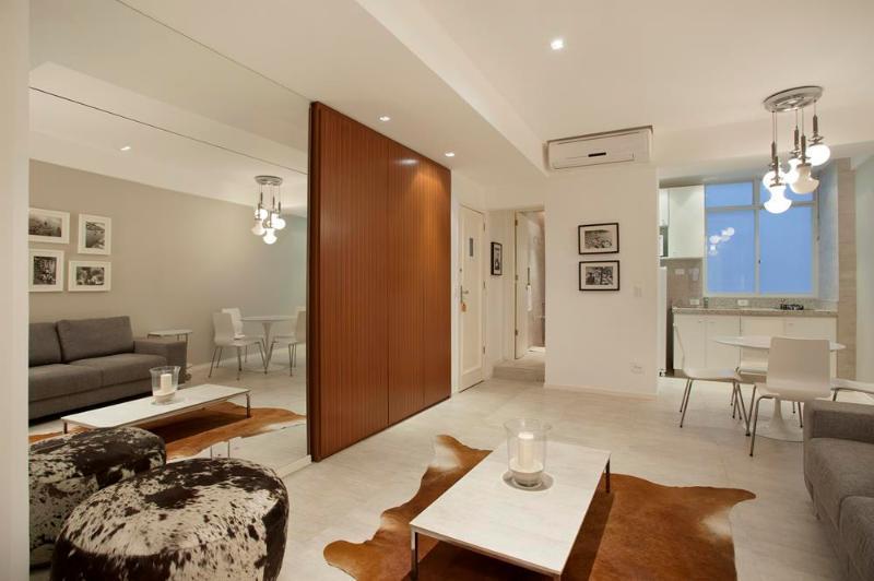 1 Bedroom Apartment Just Steps from Ipanema Beach - Image 1 - Rio de Janeiro - rentals