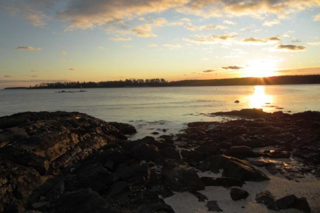 Barnacle Cottage - Image 1 - Northeast Harbor - rentals