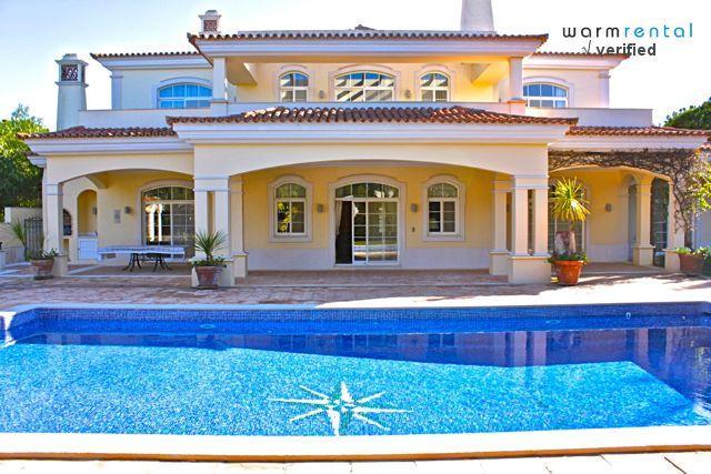 Caribou White Villa  - Caribou White Villa - Portugal - rentals