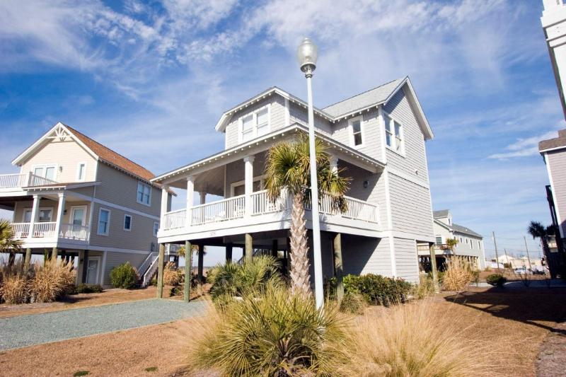 Main View - Sea Side Village 108 -3BR_SFH_9 - North Topsail Beach - rentals