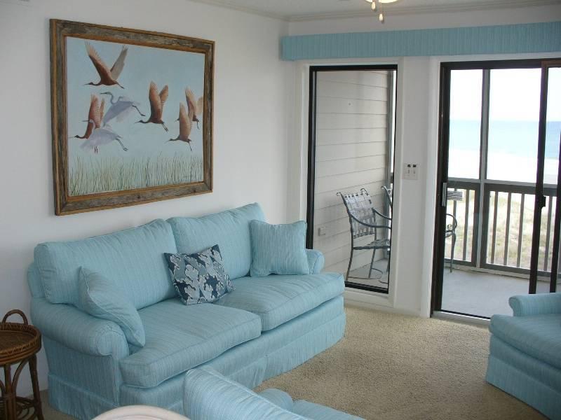 Dunescape Villas 206 - Image 1 - Atlantic Beach - rentals