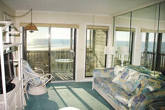 Dunescape Villas 245 - Image 1 - Atlantic Beach - rentals