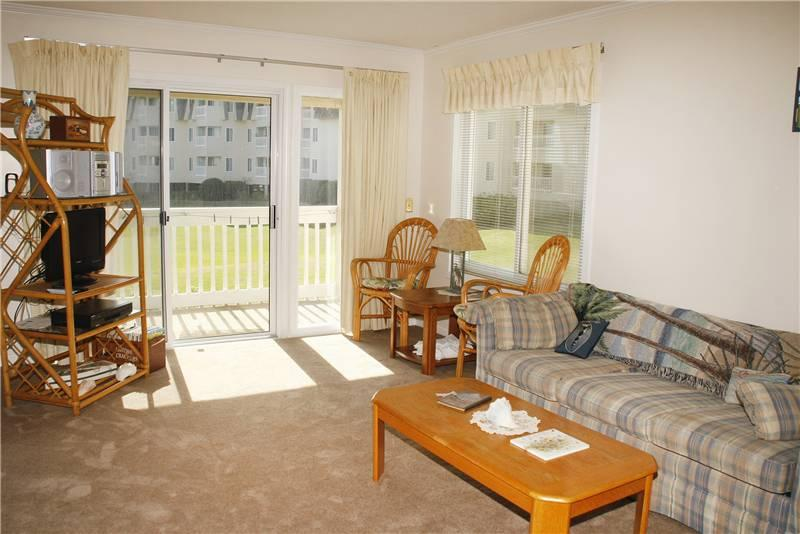 A Place At The Beach #190 - Image 1 - Atlantic Beach - rentals