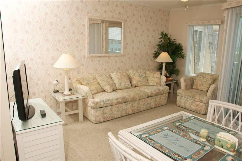 A Place At The Beach #329 - Image 1 - Atlantic Beach - rentals