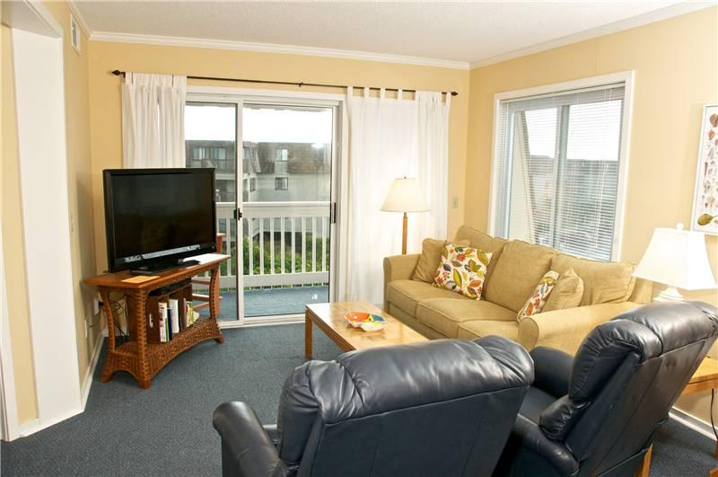 A Place At The Beach #352 - Image 1 - Atlantic Beach - rentals
