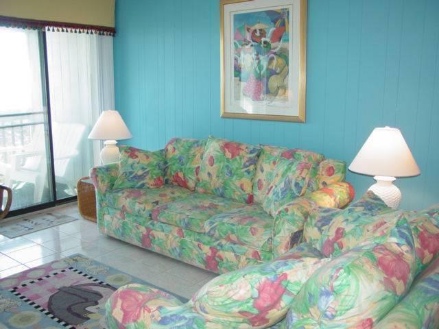 Seaspray 214 - Image 1 - Atlantic Beach - rentals