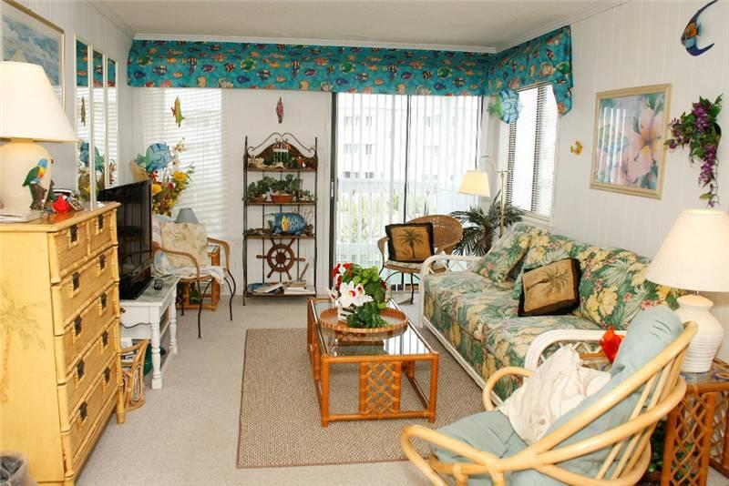 Seaspray 224 - Image 1 - Atlantic Beach - rentals