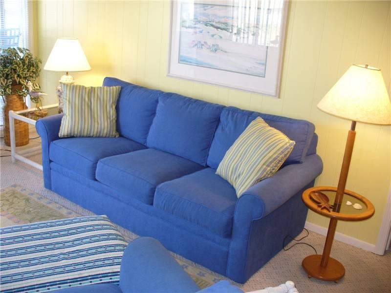 Seaspray 241 - Image 1 - Atlantic Beach - rentals