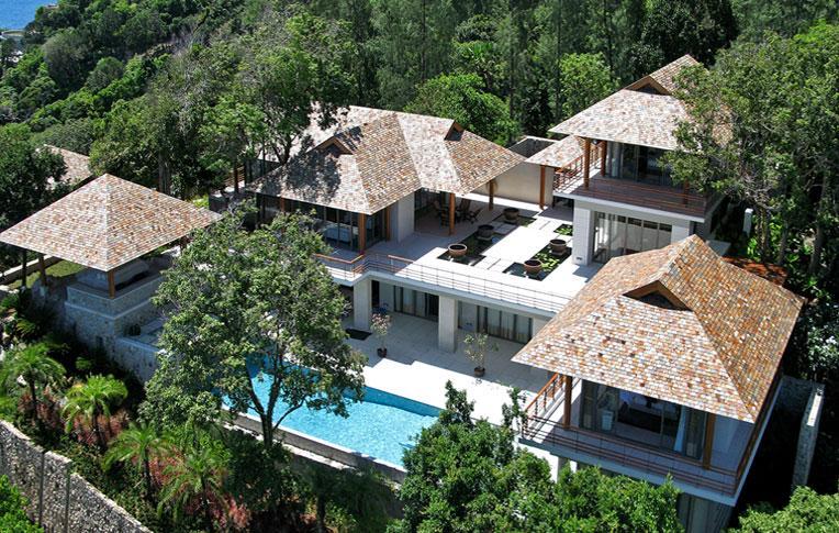 Villa Torcello - Private Luxury Villa - Image 1 - Kamala - rentals