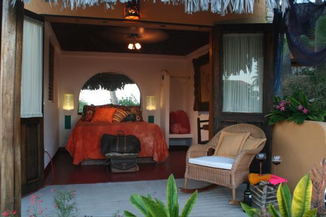 Casita Daisy/Daffodil - POSADA CHABELA, A PLACE IN THE SUN FOR EVERYONE - Tamazula - rentals