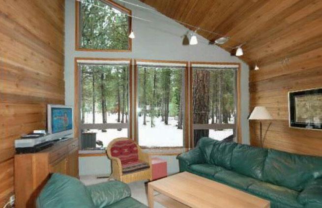Aspen House 22 - Aspen Home 022 - Black Butte Ranch - rentals