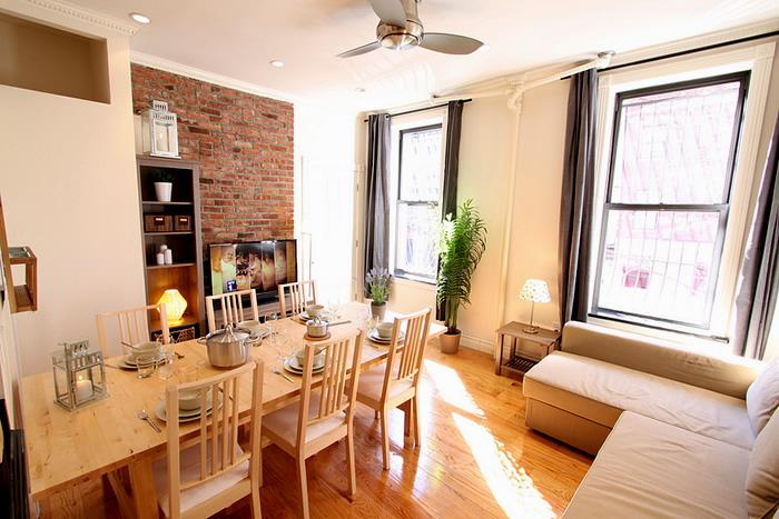 TIMES SQUARE 50TH GEM : 2BR/2BA - Image 1 - New York City - rentals