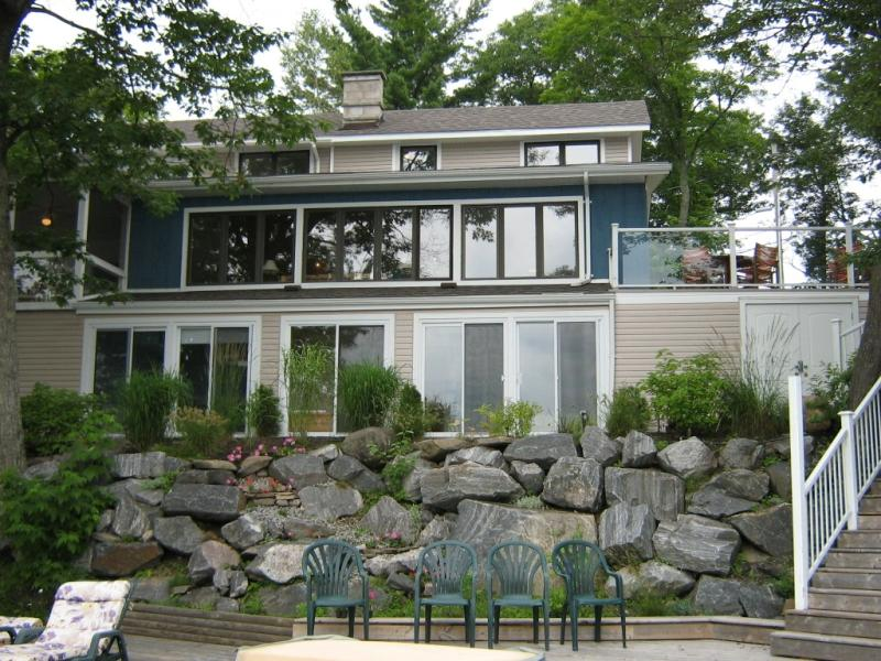 Island View Cottage - F219 - Island View - F219, A Beautiful Executive Cottage - Huntsville - rentals