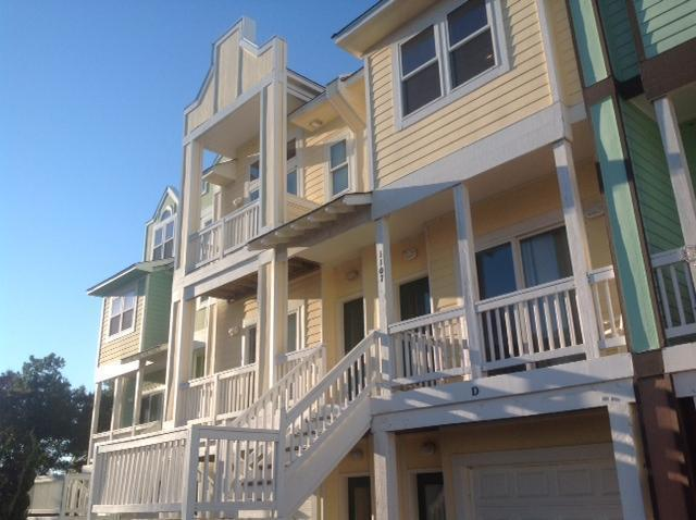 Exterior - Cambridge Cove 3 Bedroom, 3 Night Min, Waterpark - Kill Devil Hills - rentals