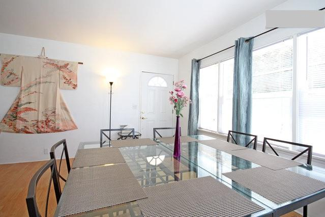 2BR Quiet, private near Gaslamp, Convention, Zoo - Image 1 - Pacific Beach - rentals